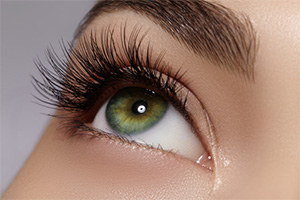 Stop Pulling Out Your Eyelashes or Eyebrows