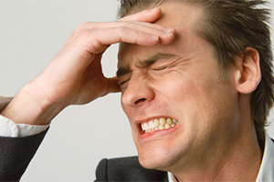 Stop Teeth Clenching