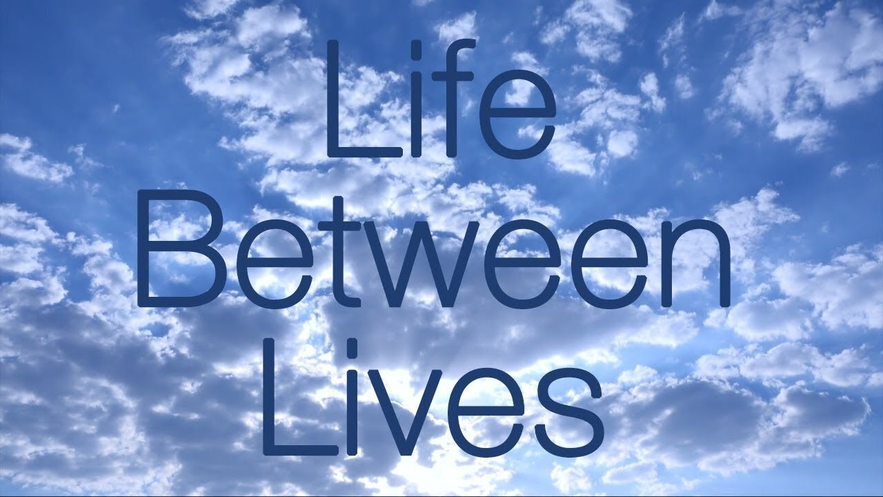 Life Between Lives Regression Therapy4 Hours - €375