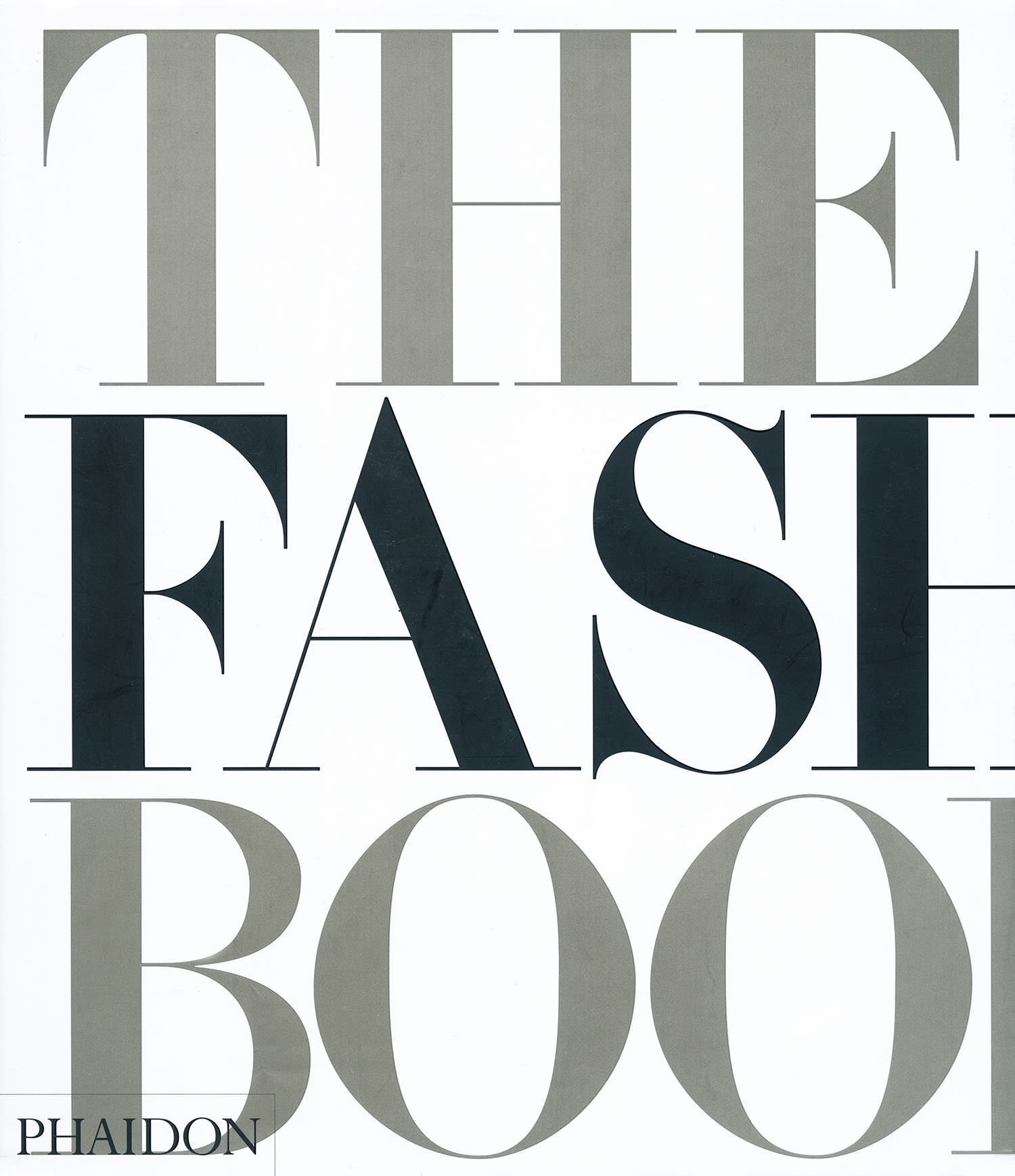 Mark Eisen The Fashion Book