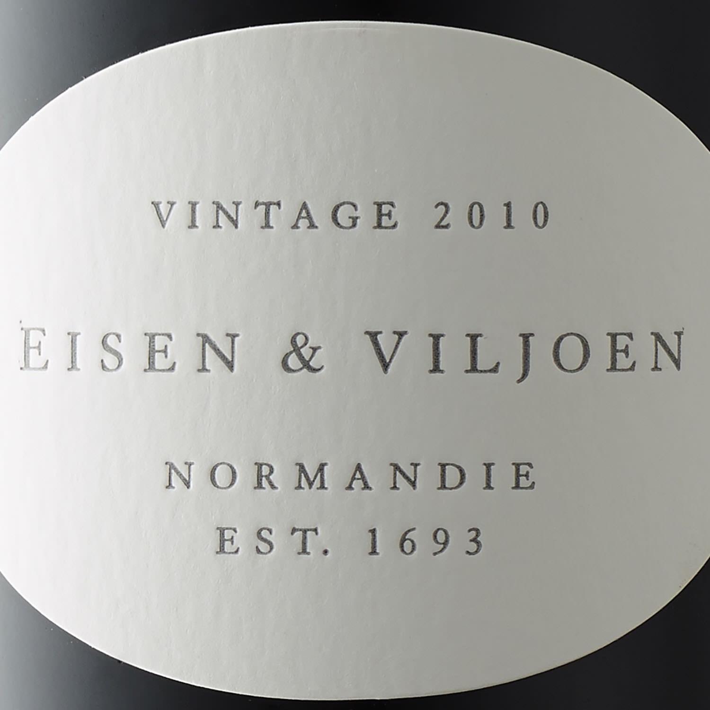 Eisen & Viljoen