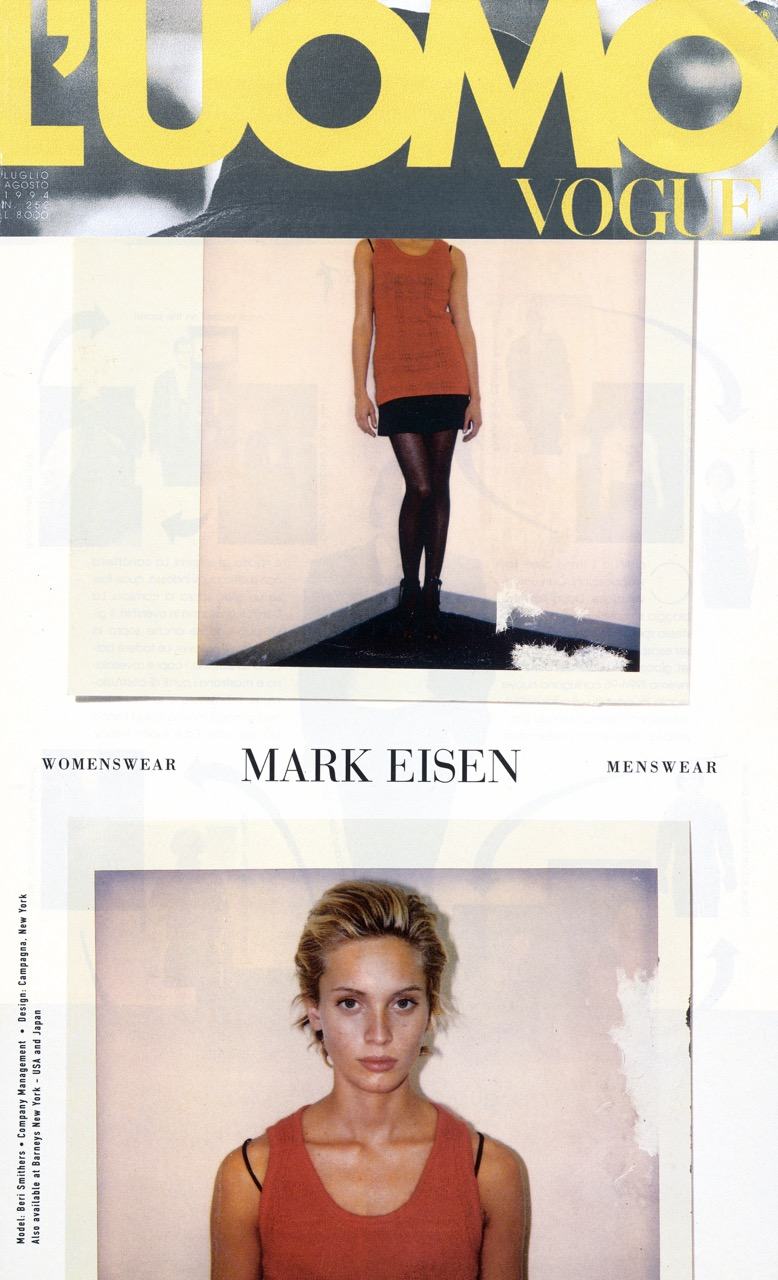 Mark Eisen Fashion Design 59