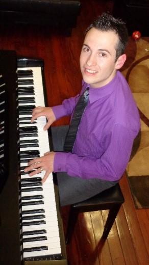 Michael Offak