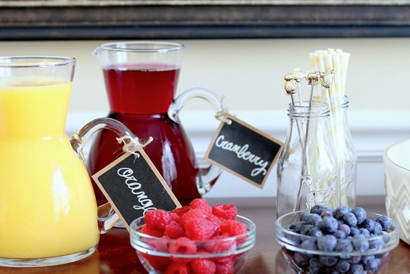 Business Breakfasts & Brunches - Brunch and Breakfast Catering in Connecticut