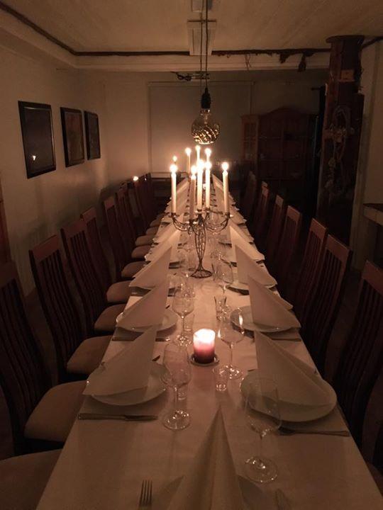 Dining -