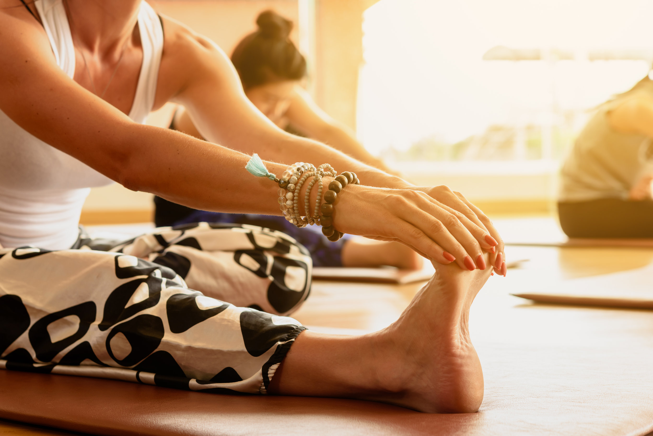 Become a certified 200-hour yoga instructor! - My 9-month program begins in September 2019 at Central Mass Yoga & Wellness