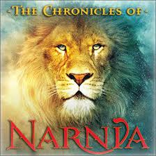 All seven books from the Chronicles of Narnia are explored in the Catechism.