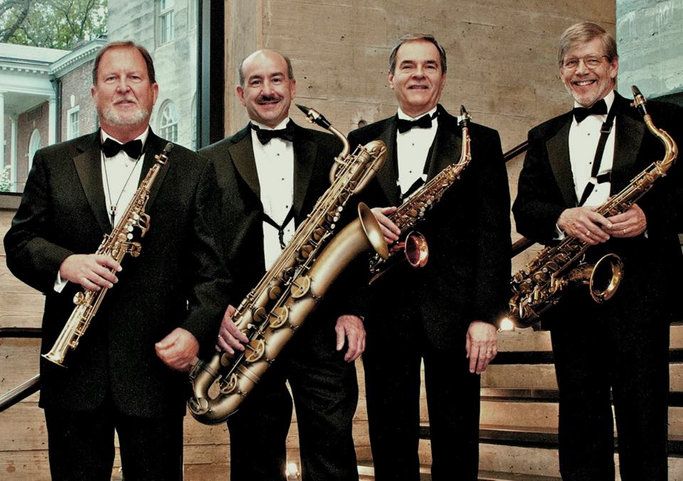 Washington Saxophone Quartet.jpg