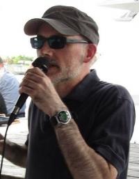 CEA's Executive Director, Derek Coronado