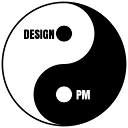 Design and Project Management services are the yin and yang of a successful project and a good experience for you. They are inextricably linked.