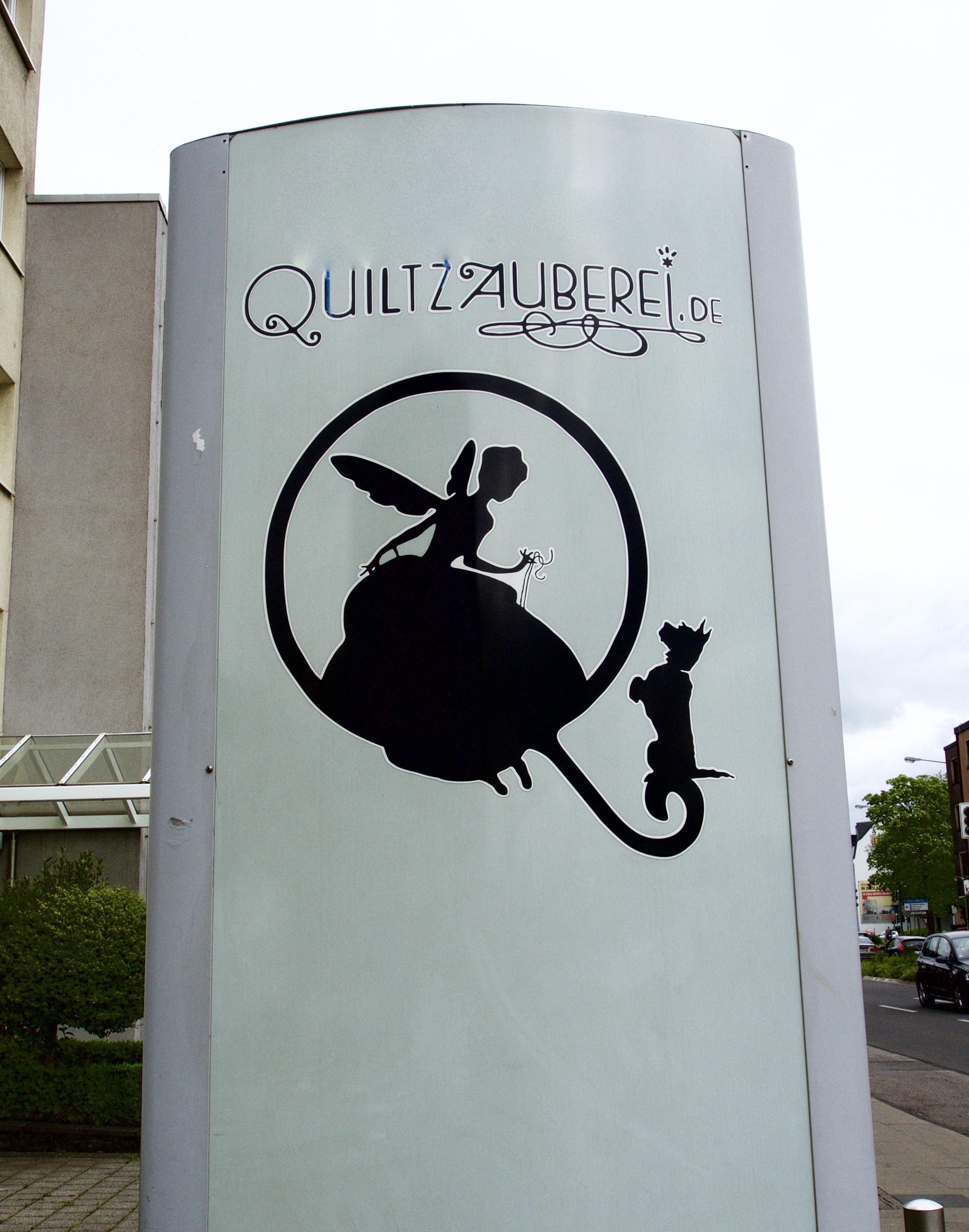 Quiltzauberei in Dinslaken