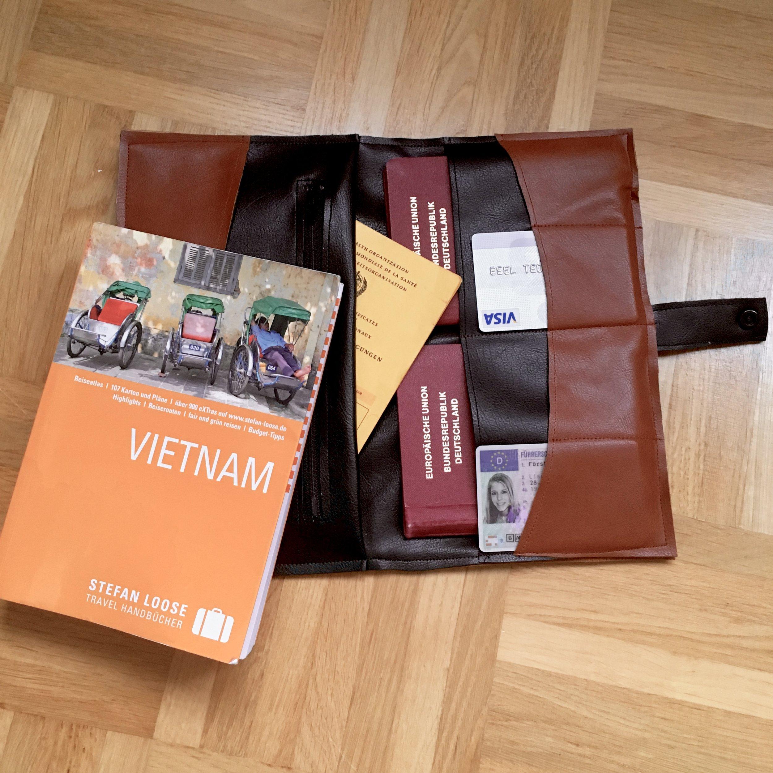 Vietnam kann kommen