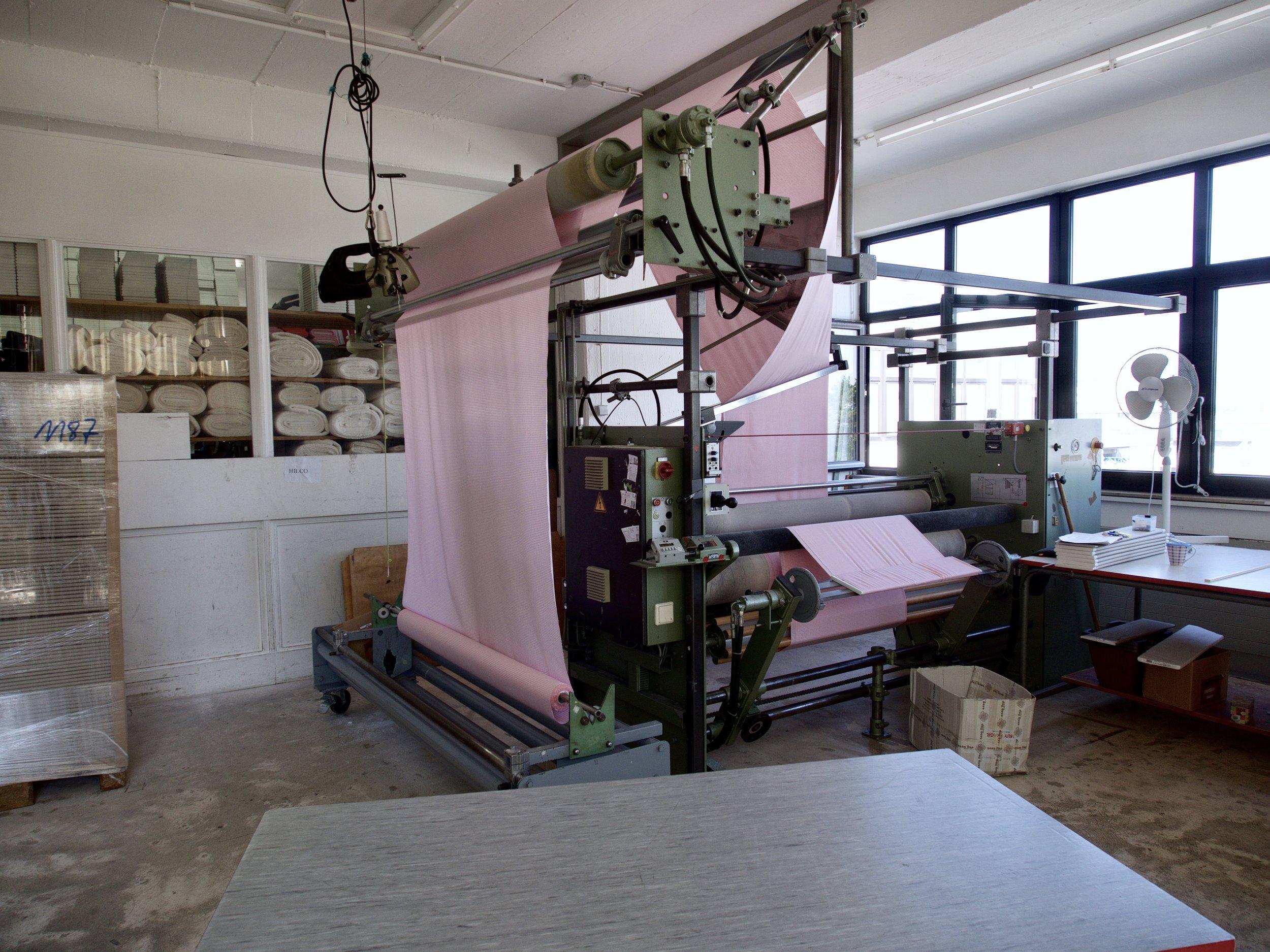Hilco Textil GmbH