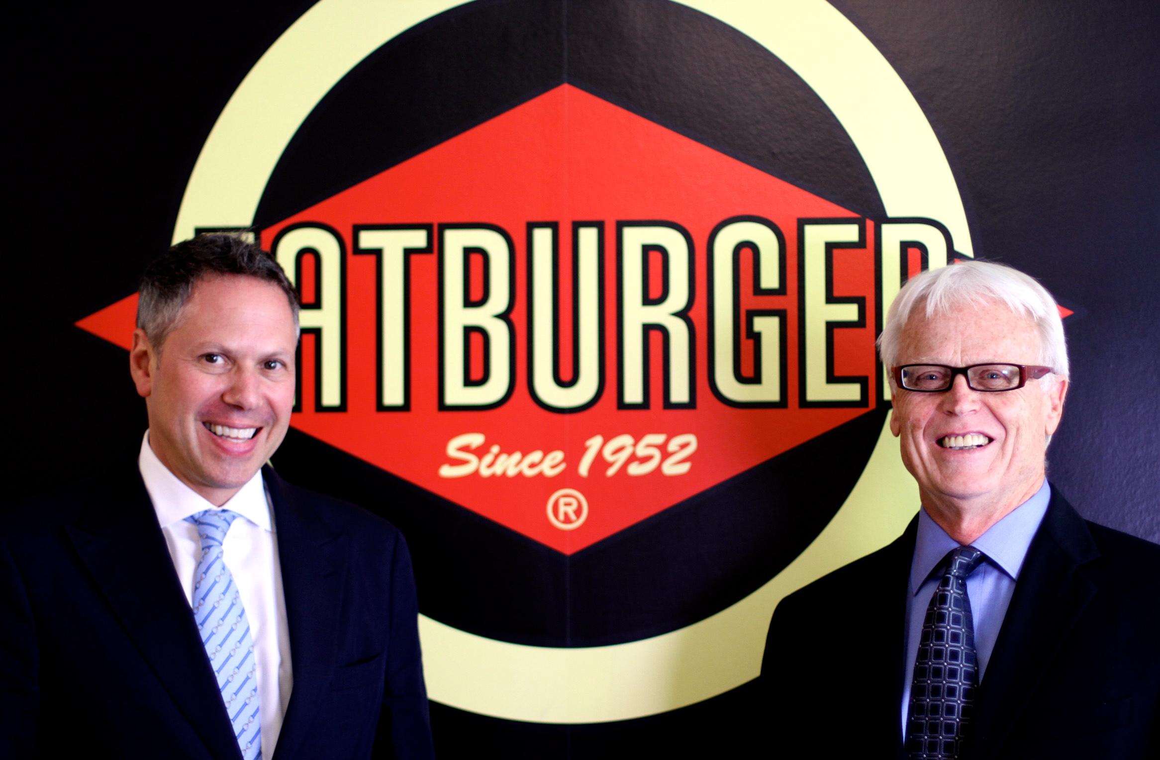 CEO Andrew Wiederhorn & President Don Berchtold