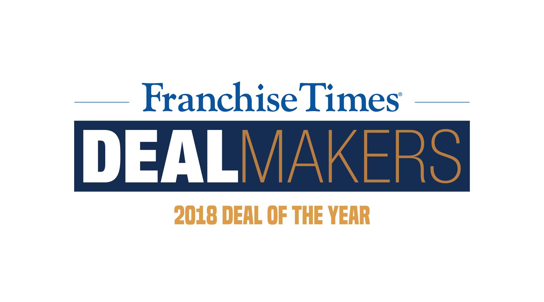 Franchise Times DealMakers logo