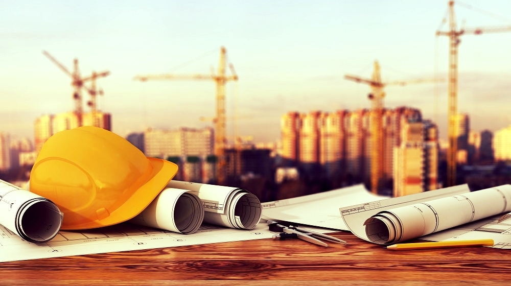 CONSTRUCTION INDUSTRY -