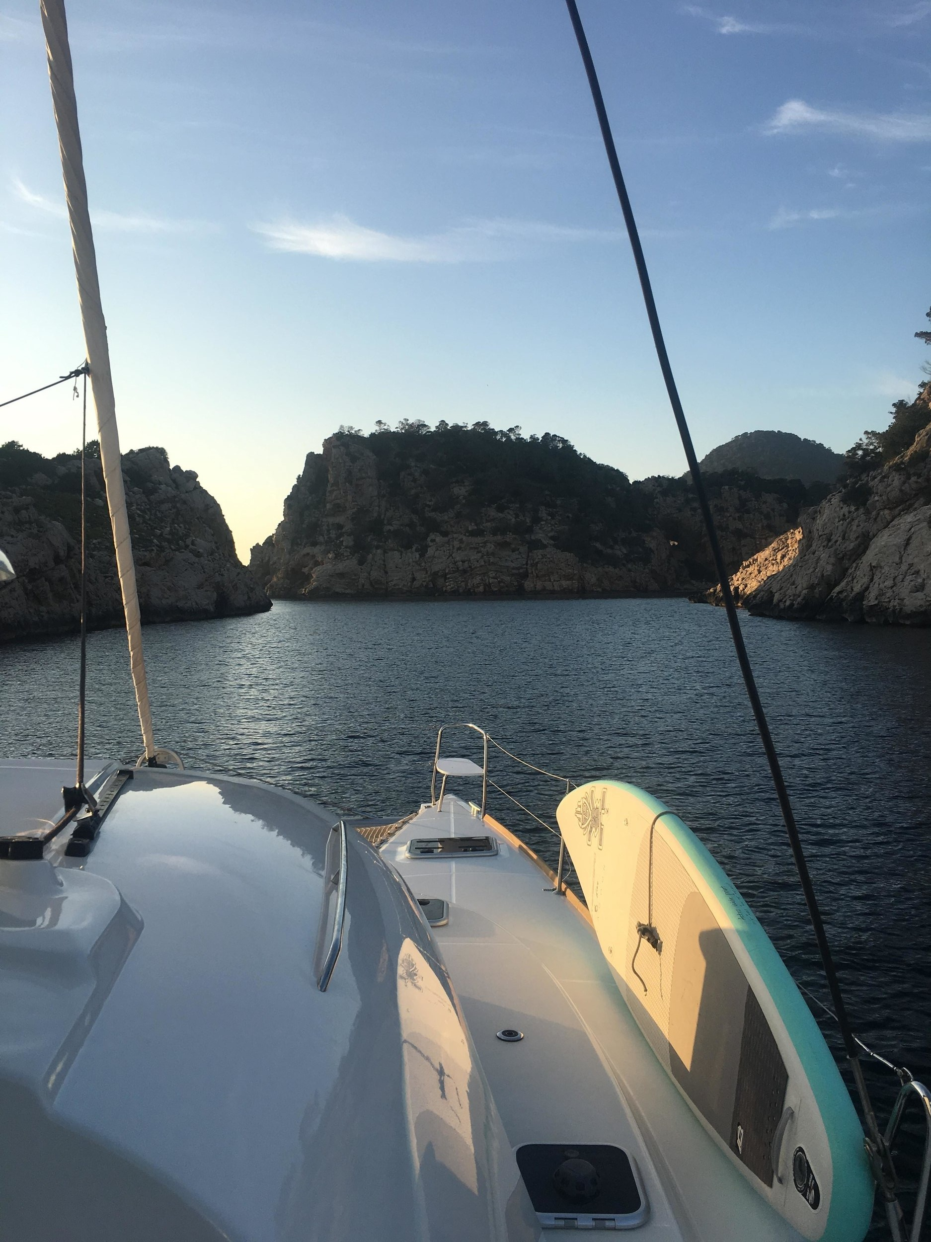 Private Boat Parties -