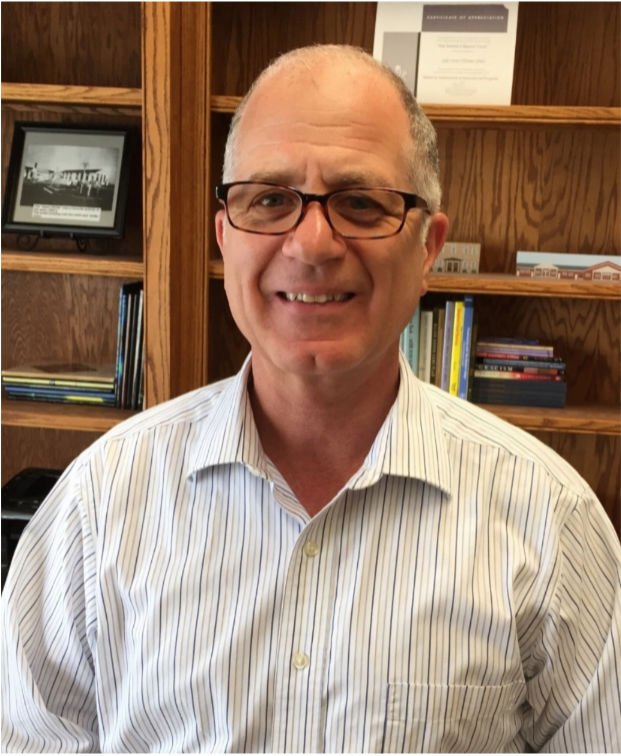 Pastor Ron Robinson - Pastor Ron has been serving as Pastor of Trinity Friends Church in Lisbon Ohio since September of 2016. A former teacher, administrator, and executive pastor, he holds a Master of Science in Educational Administration and was ordained a Friends pastor in July of 2006.