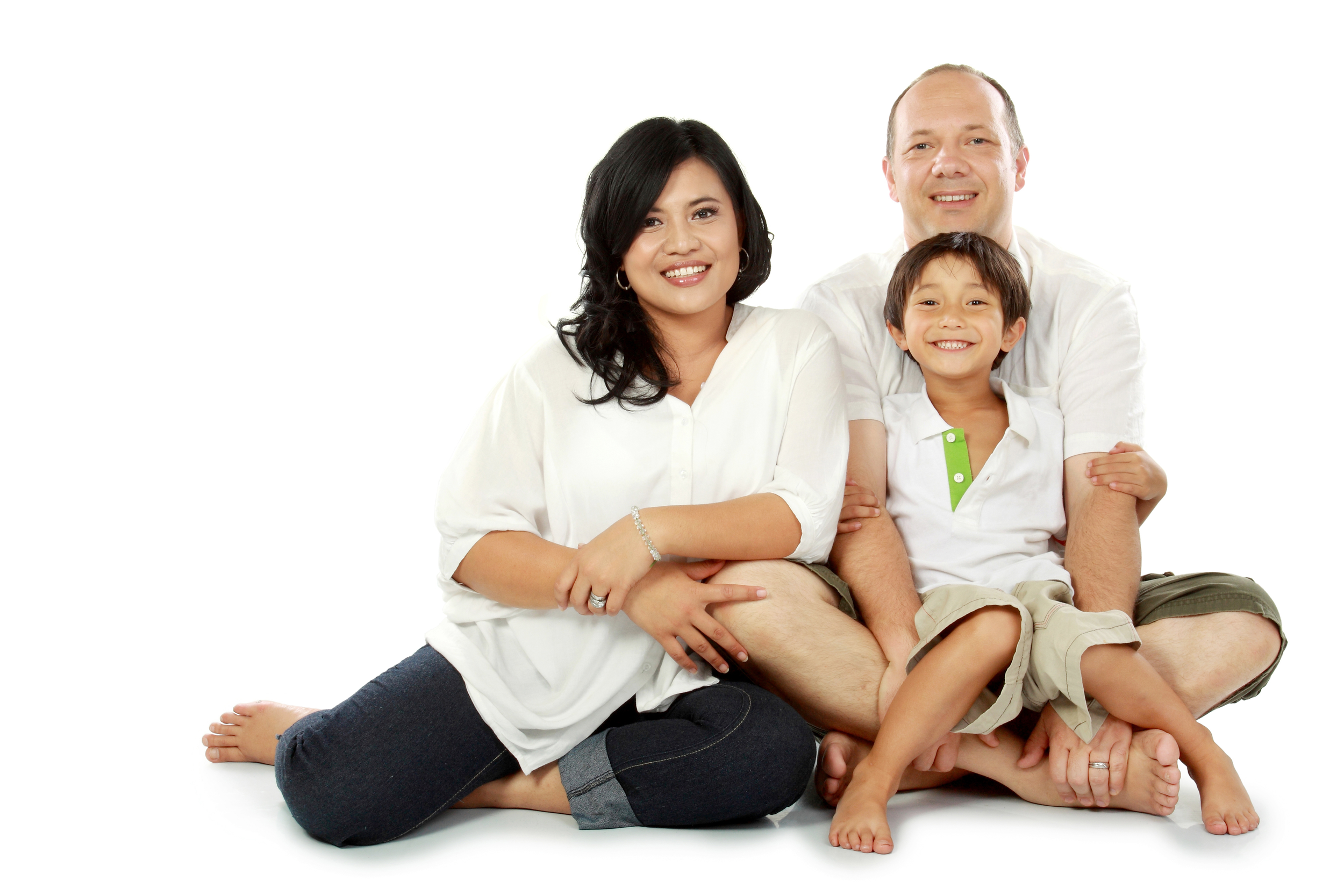 Family Sponsorship - Canadian and Permanent Residents may sponsor an eligible family member...