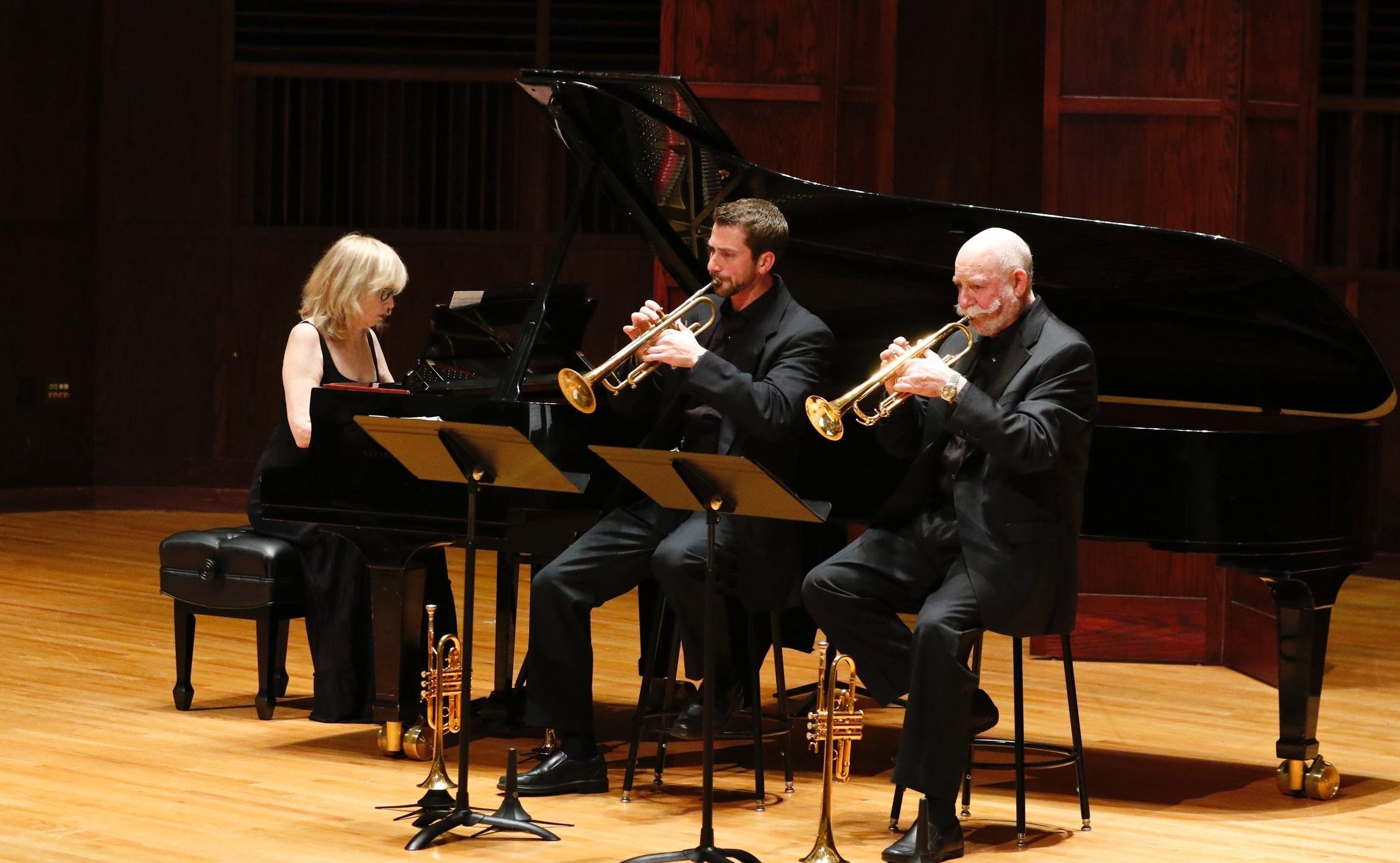 The Romm Trio