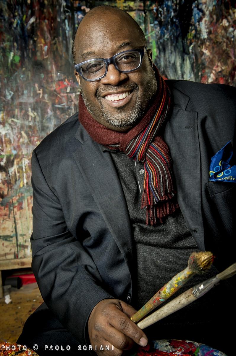 Carl Allen, drums