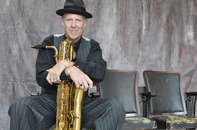 - Together with his bandmates of over twenty-two years, Andy Rowley is one of the founding members of the Big Bad Voodoo Daddy horn section. Switching between his baritone saxophone and singing backup vocals, Andy has helped bring the band's unique sound to audiences around the globe