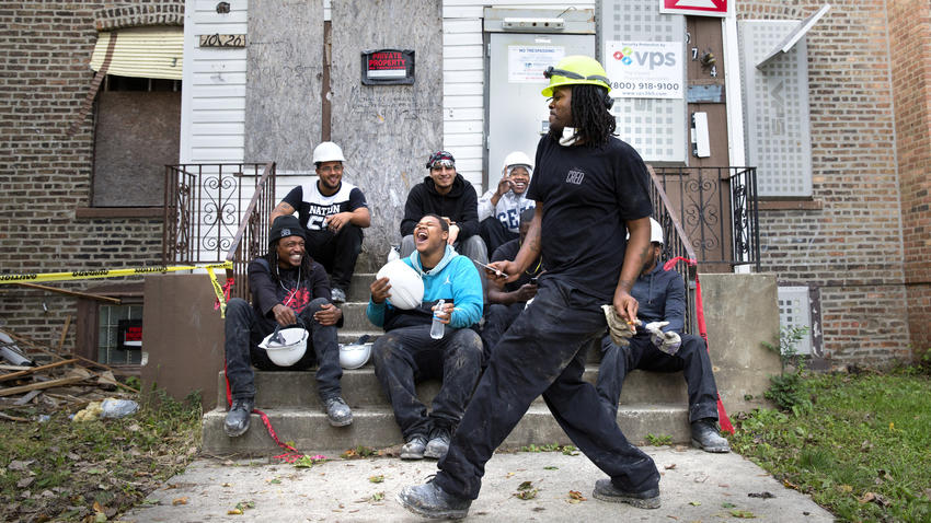Police can't stop Chicago's violence, business community must step up   Read more at the Chicago Tribune