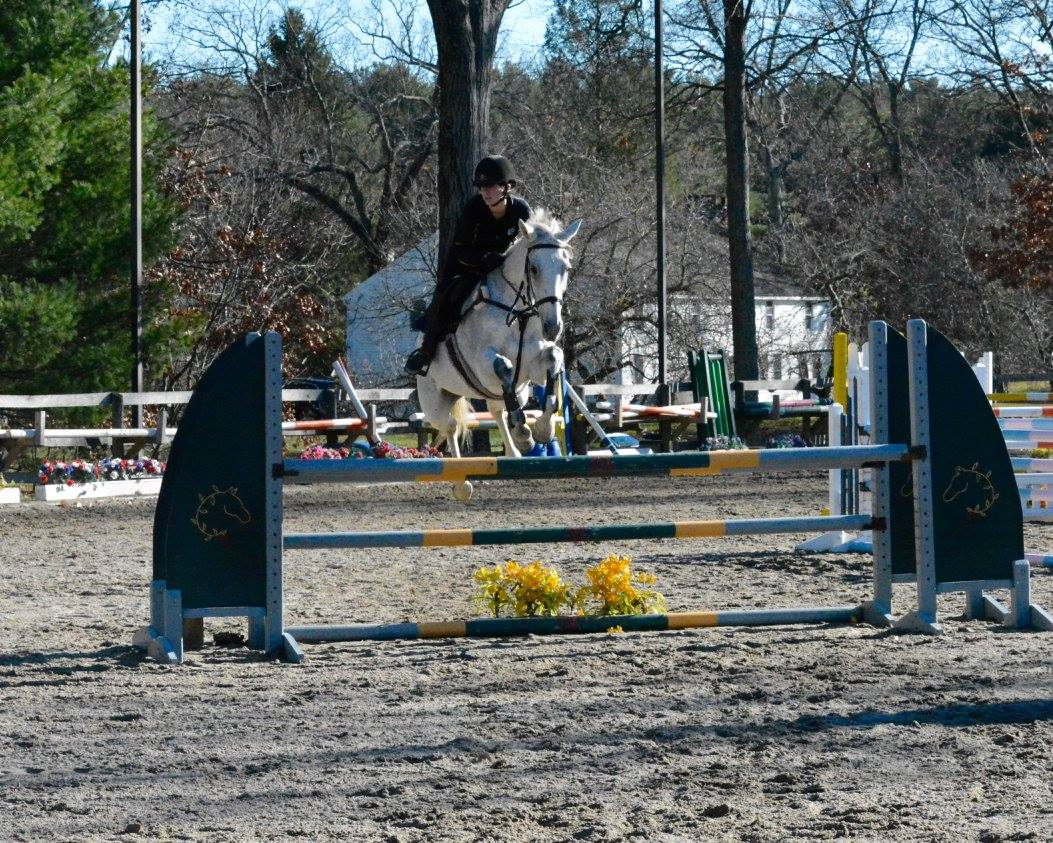 Shayna and Nitrous also qualified for the Championships