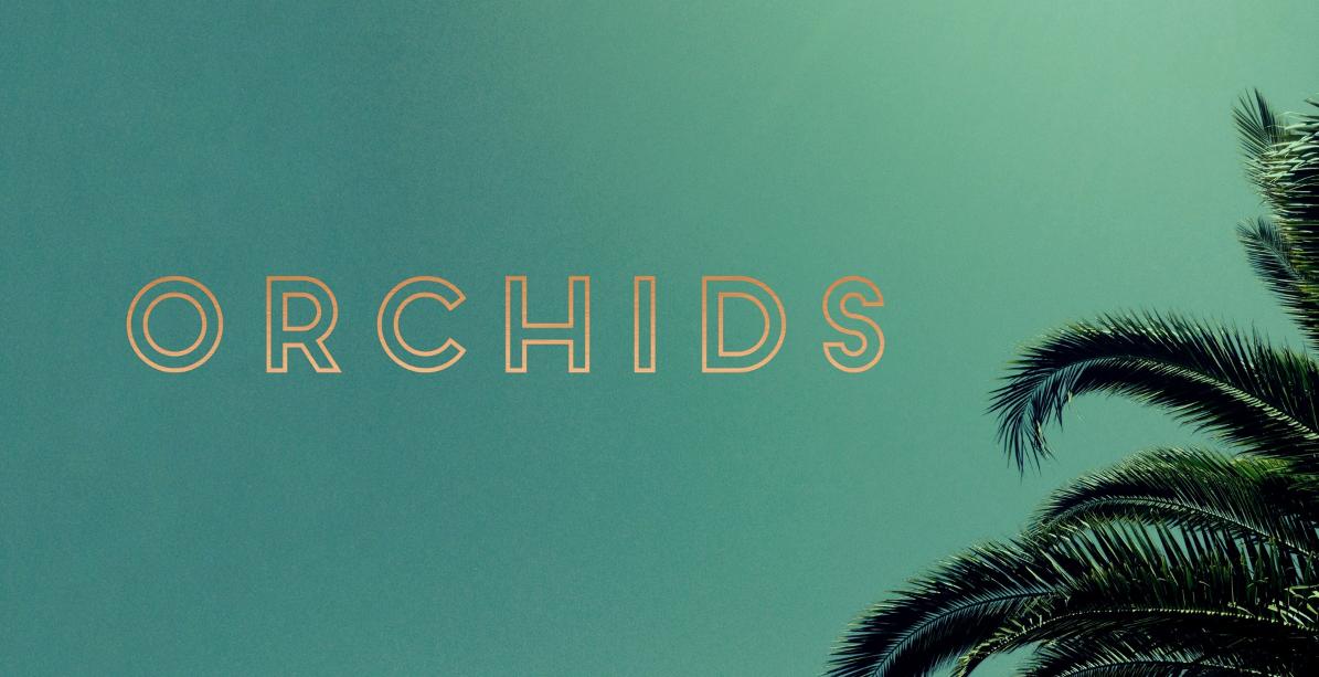 ORCHIDS RESTAURANT, HAWAII