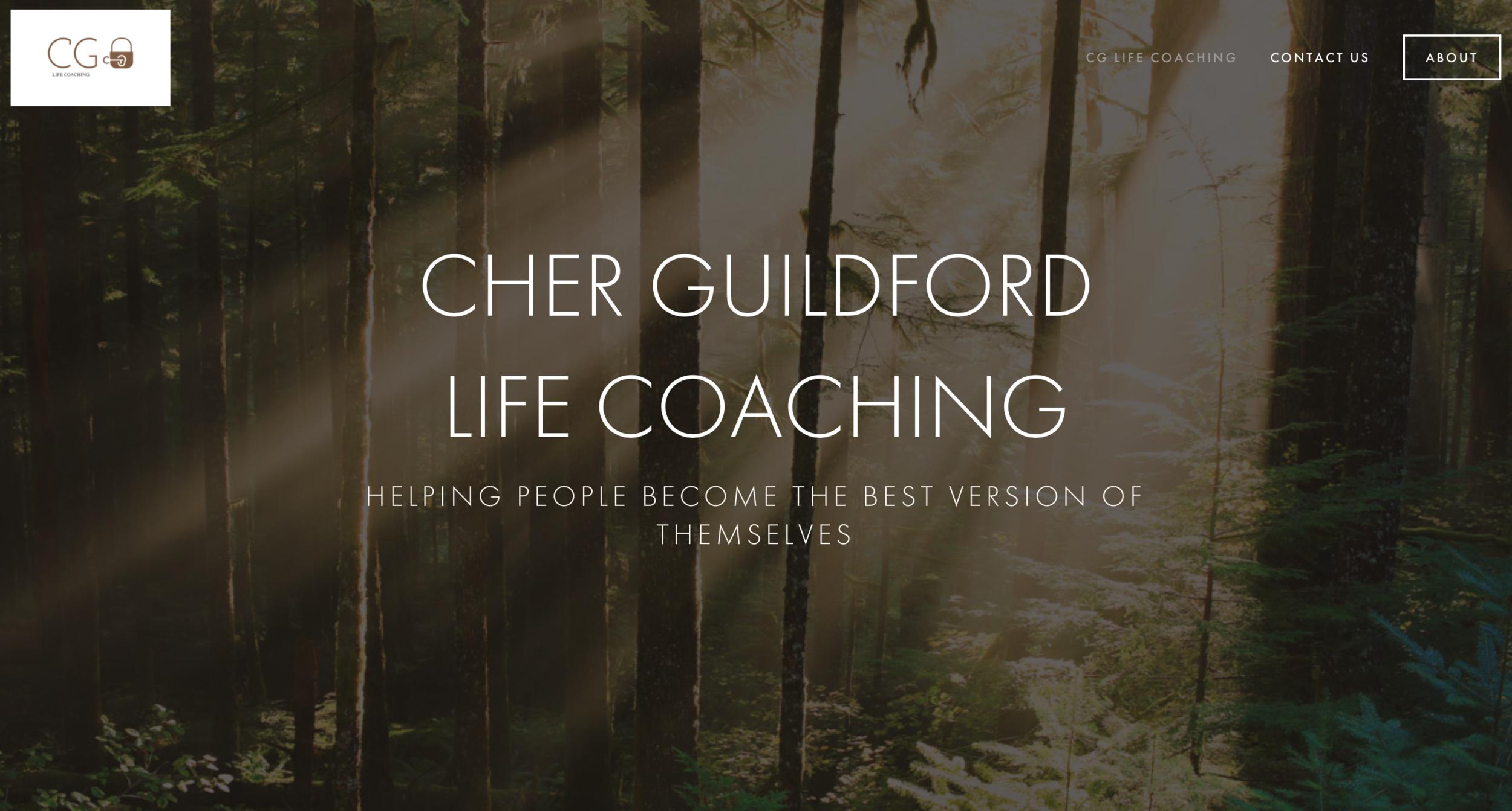 CG Life Coaching