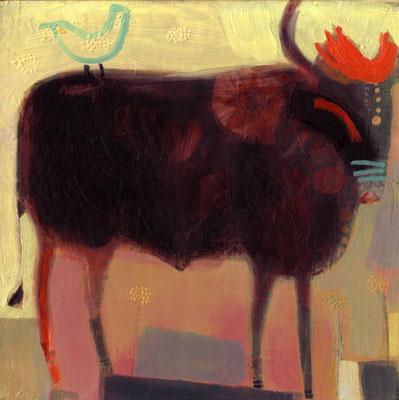 Becky Blair - Holy Cow