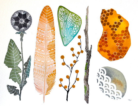 mapart.me:   Marisa Redondo - Nature Collection