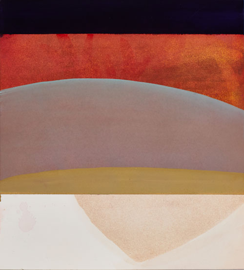 mapart.me:   Sarah Hinckley - A wind down the road