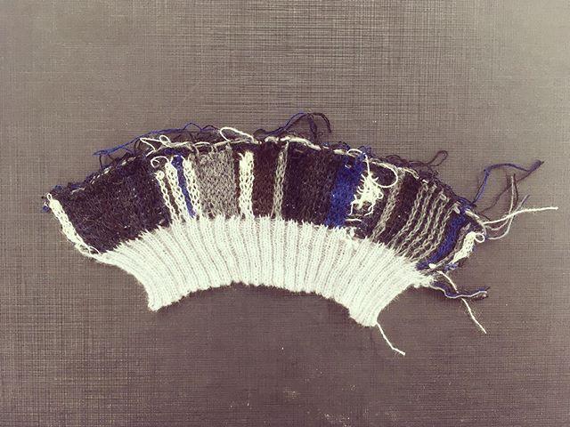 This is why I love knitting 🤦🏻♂️😂 #stollknitting #digitalknit #knittersofinstagram
