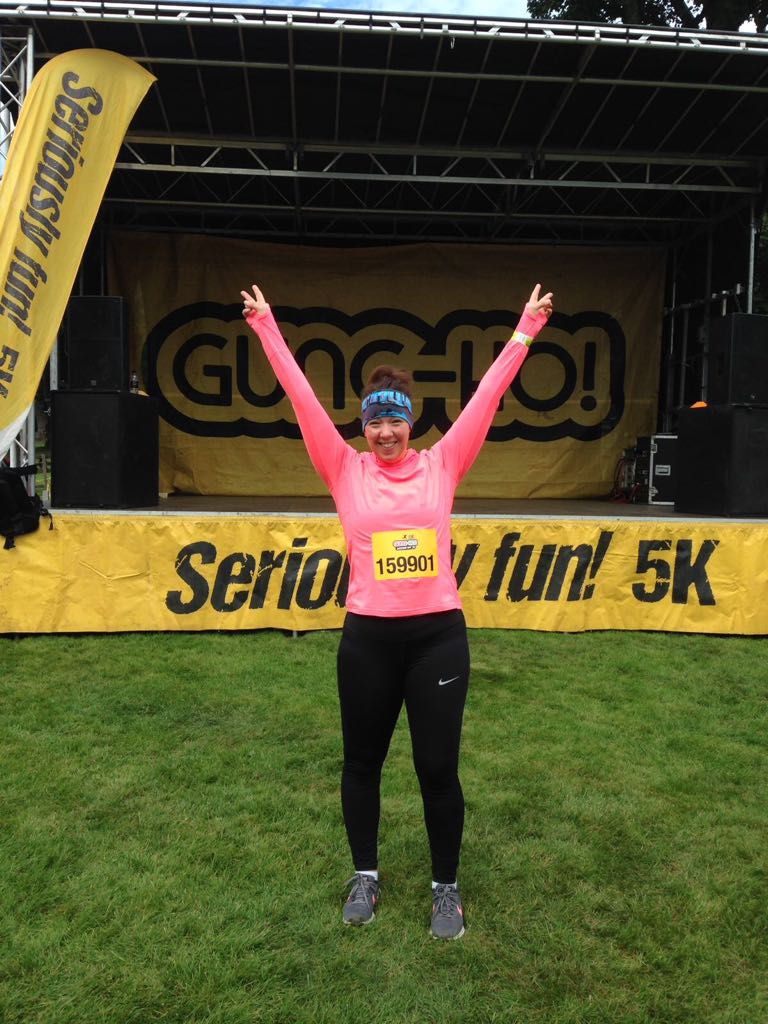 Obstacle course racing has become so popular and is a high intensity workout, timing your race with your cycle may be tough but understanding how and why you feel the way you do may help! You may just finish and look as happy as Victoria Kennedy!
