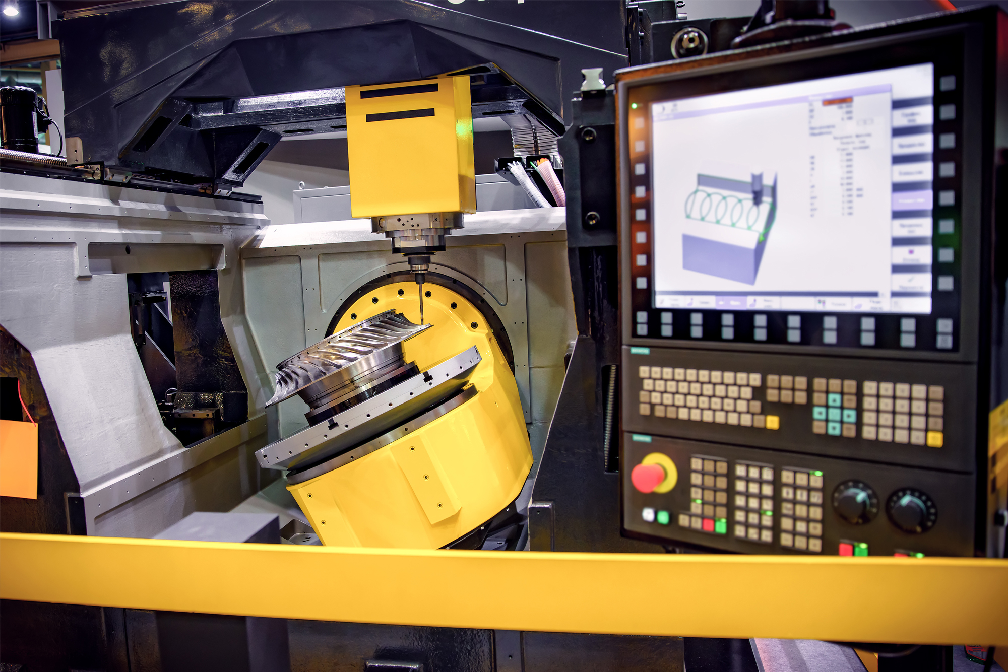 Industrial Manufacturing Case Study: - Branded Engineered Products Company