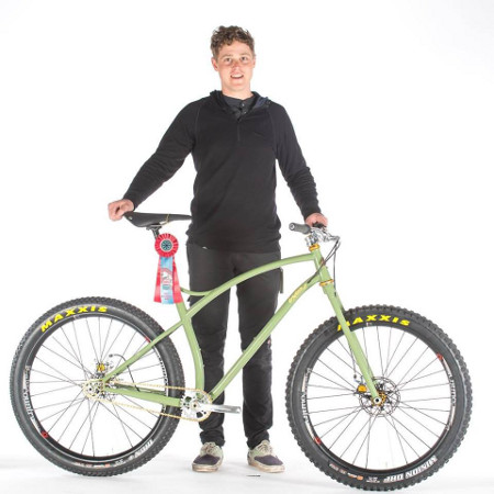 Best Mountain Bike - Sklar Bikes