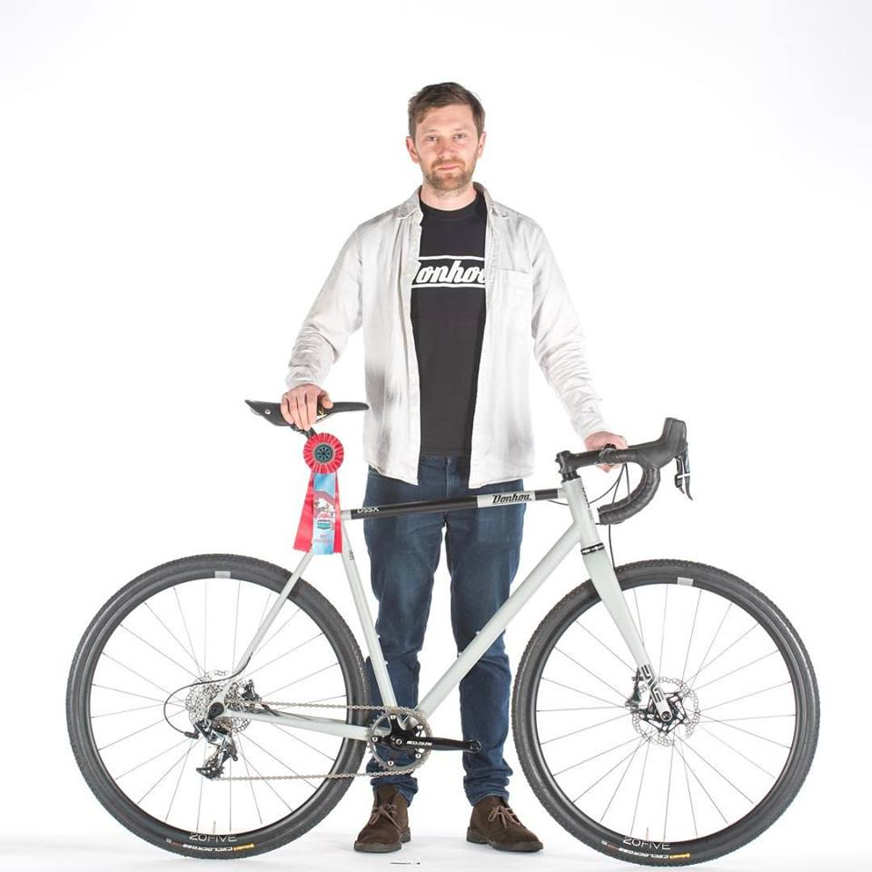 Best Cyclocross Bike - Donhou Bicycles