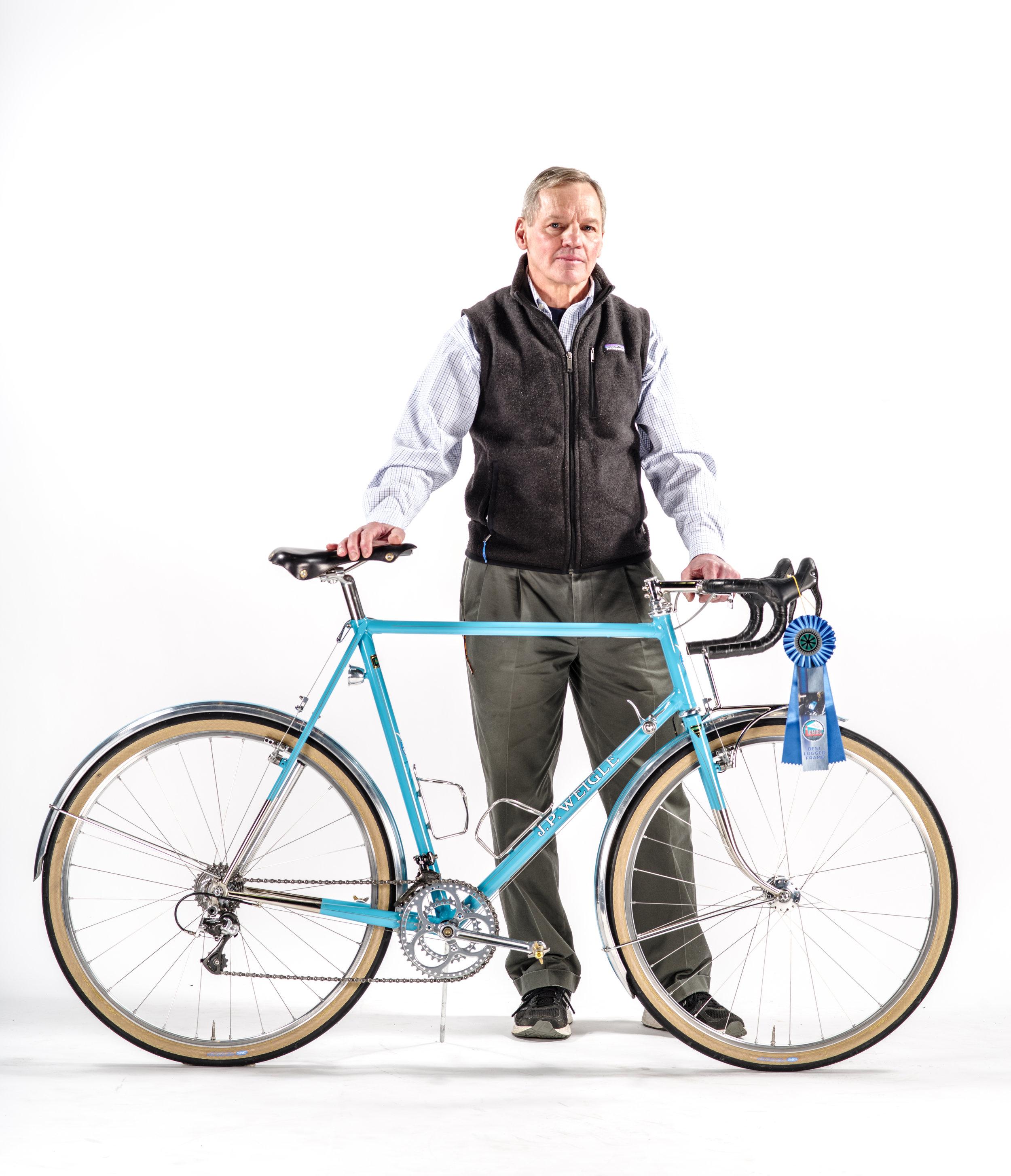 Best Lugged Frame and Best Road Bike -