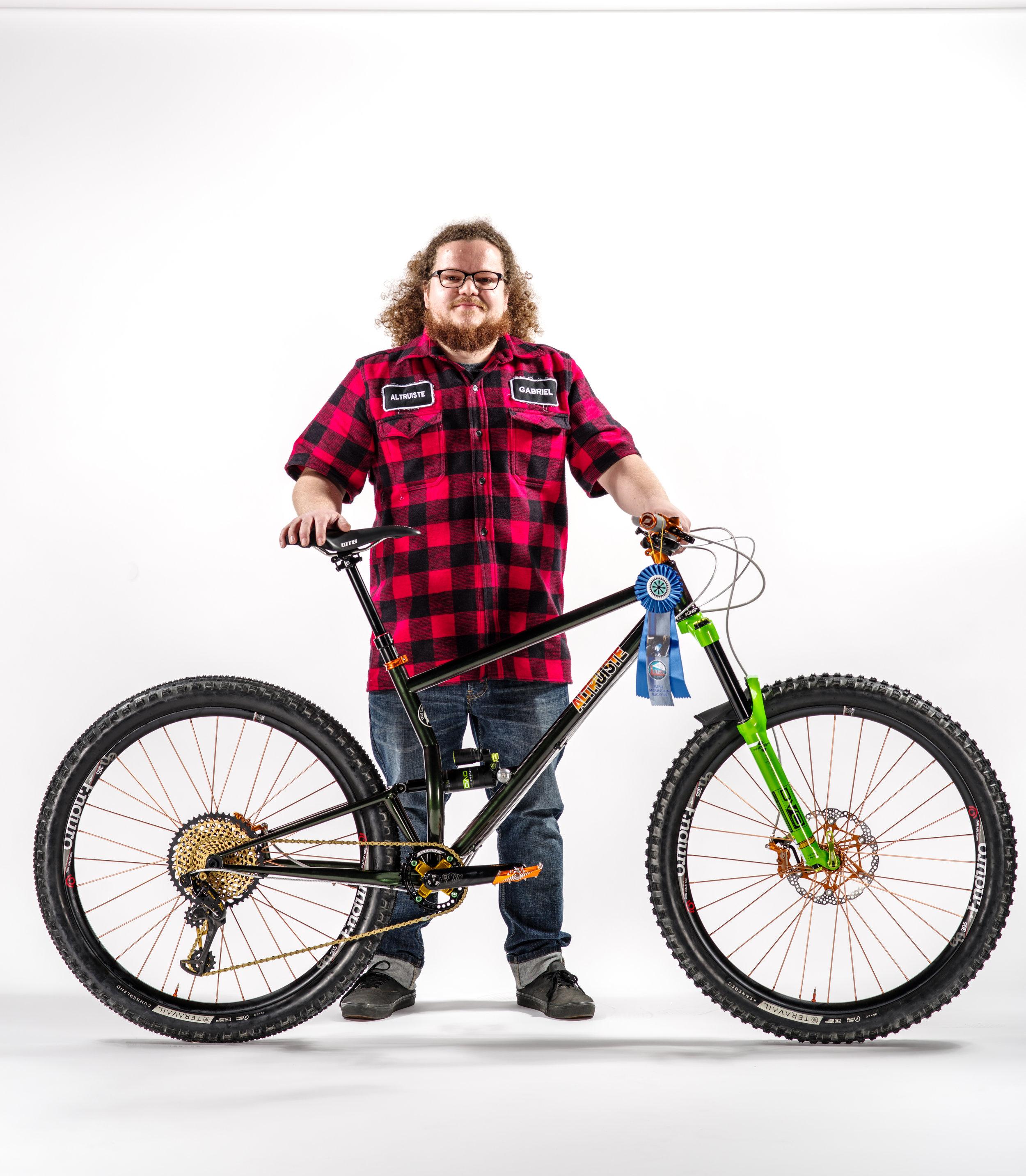 Best Mountain Bike -
