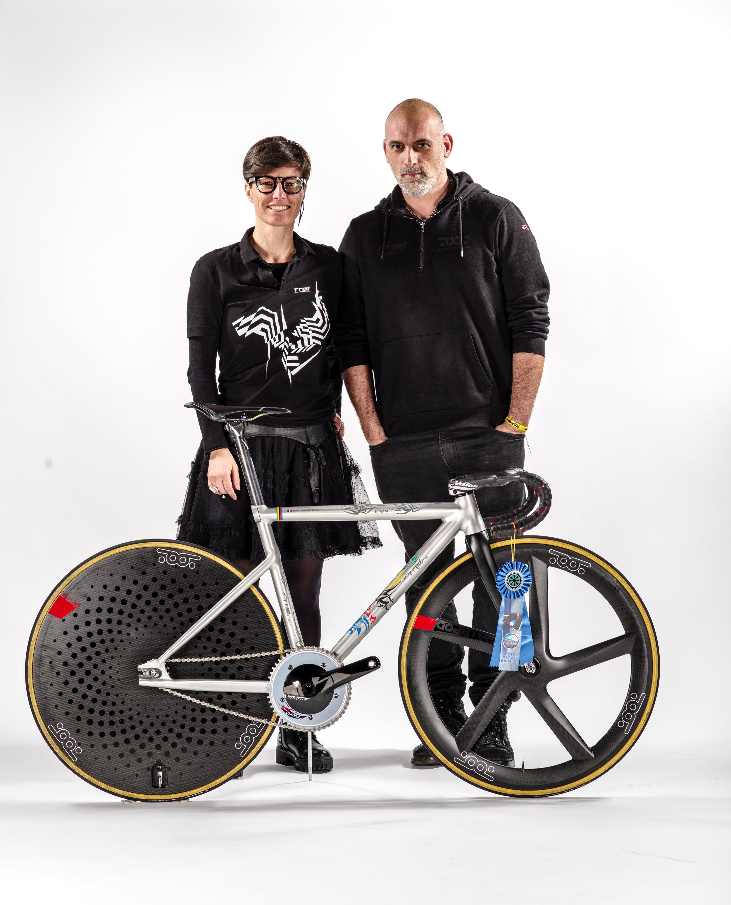 Best Track Bike -