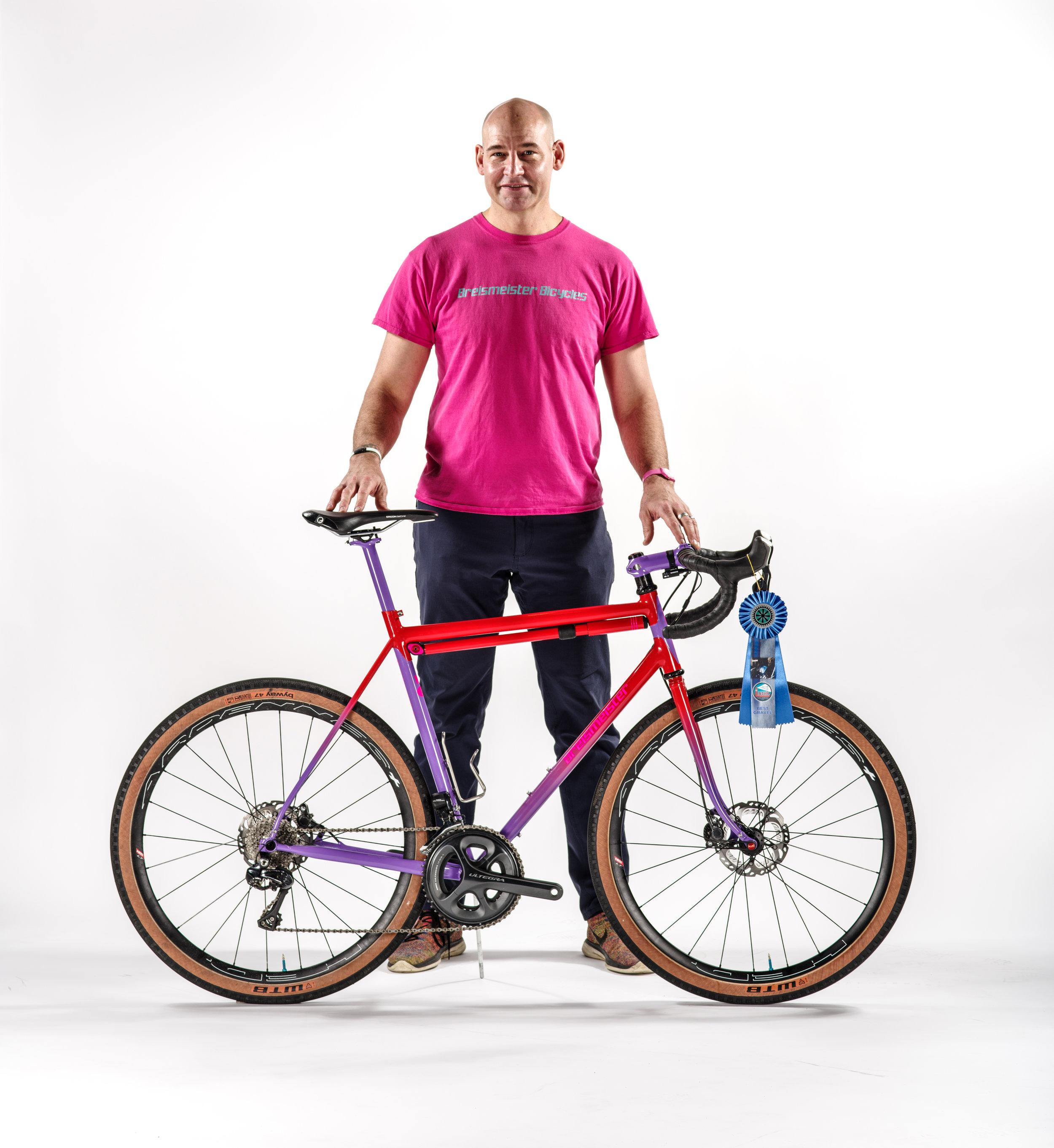Best Gravel Bike -