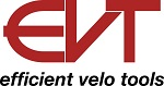 Efficient Velo Tools (EVT) - Efficient Velo Tools (EVT), makers of the worlds finest bicycle repair tools and the best in class Safe Zone Helmet Mirror.