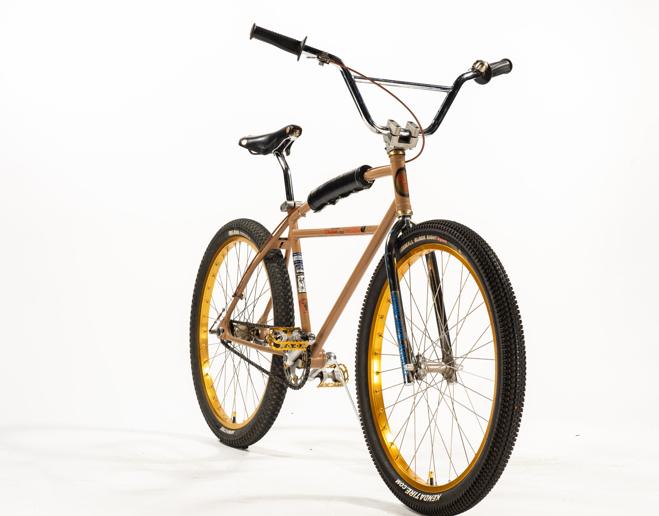 North American Handmade Bicycle Show  March 20 - 22 2020 Dallas, Texas