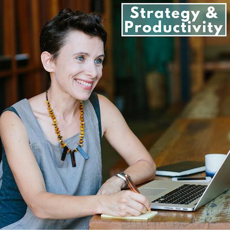 Strategy & Productivity