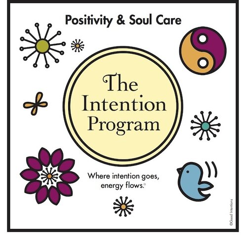 2019: Launch a version of The Intention Program that distills everything I know to be true about intention into a joyful, hands-on training program. Gently taking others through their own personalized experience fills my heart.