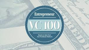 Entrepreneur VC 100