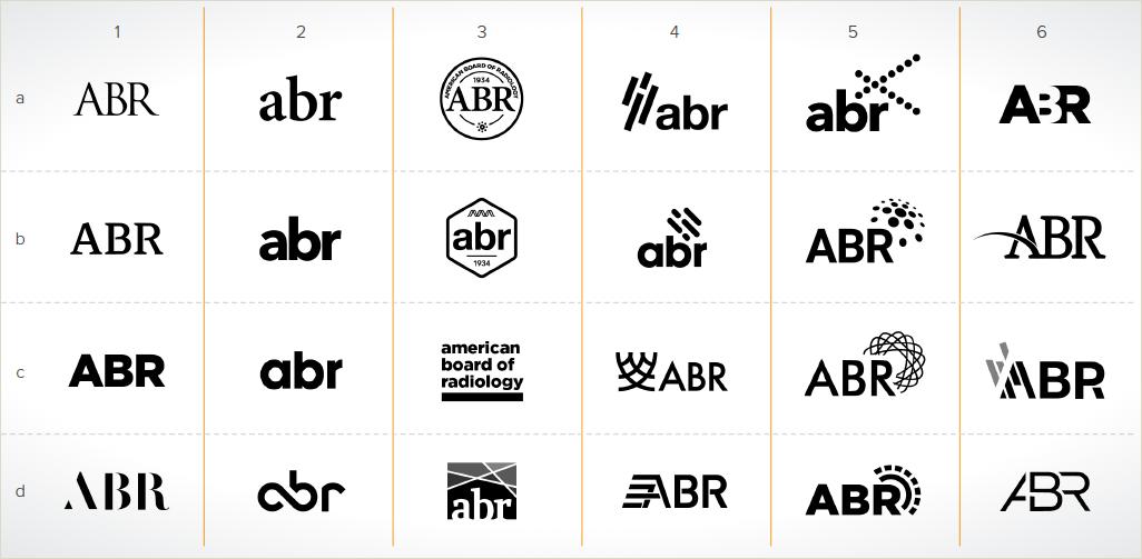 Logo Contenders