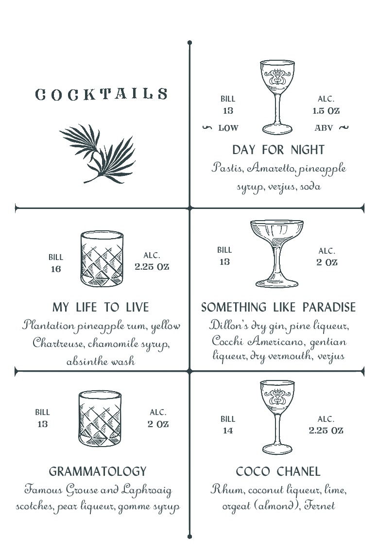 Cocktails at Mulberry Toronto 1.png