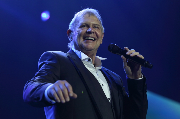 Very Media's Michael Jacobson interviewed John Farnham and many more musicians.